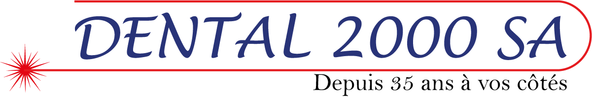 Logo Dental2000